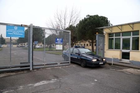 Casa Circondariale di Vigevano