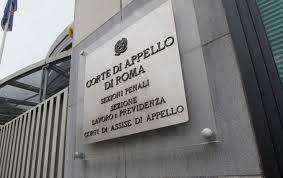 Corte di Assise di Appello di Roma