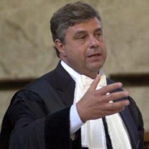 Avv. Beniamino Migliucci, Presidente UCPI