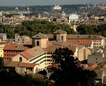 Carcere Regina Coeli Roma