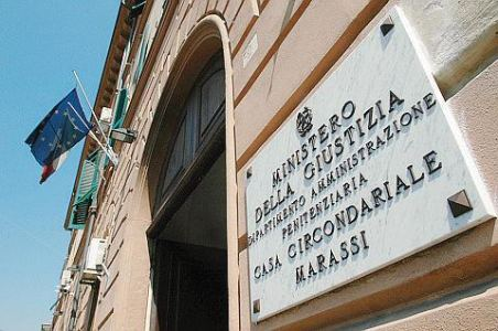 Casa Circondariale Marassi Genova