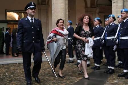 Desi Bruno, Garante Regionale Detenuti Emilia Romagna