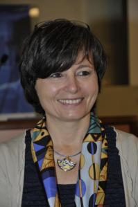 On. Maria Chiara Carrozza PD