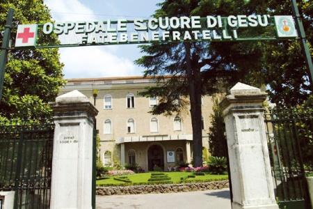 Ospedale Fatebenefratelli di Roma