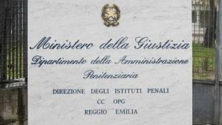 OPG Reggio Emilia - DAP