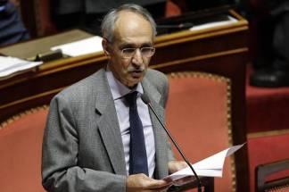 Sen. Pietro Ichino