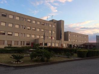 Casa Circondariale di Paola