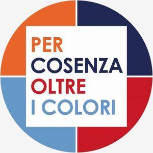 Per Cosenza, Oltre i Colori