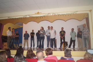 Teatro Carcere di Paola