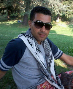 Youssef Mouchine